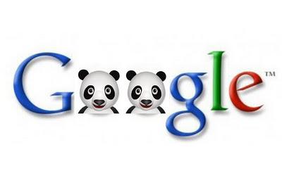 google panda recovery service
