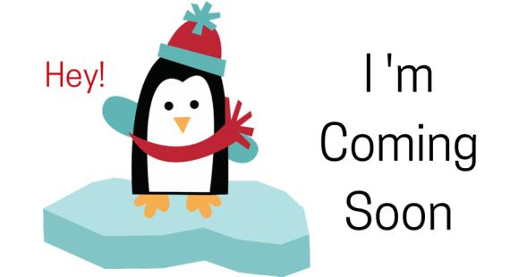 google penguin coming soon