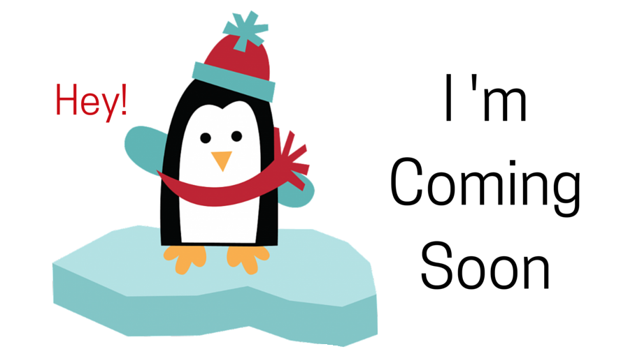 google penguin coming soon